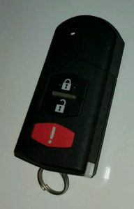 repair honda key Orlando