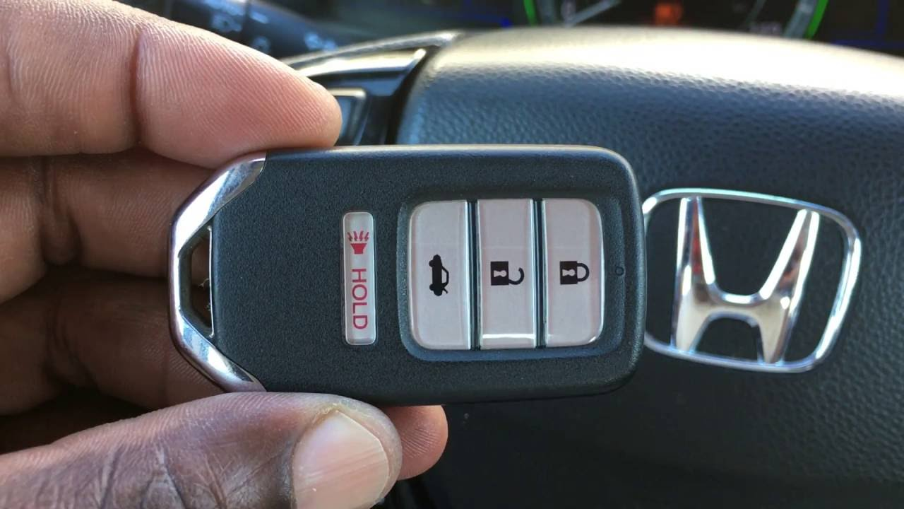Honda Key Replacement In Orlando Universal Locksmith Florida