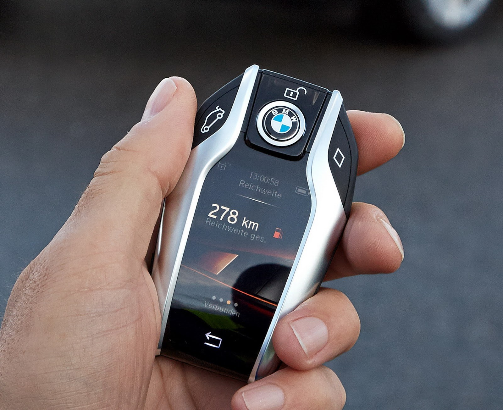 BMW Car Key Repaired services orlando