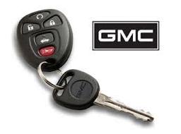 GMC Car key replacement orlando