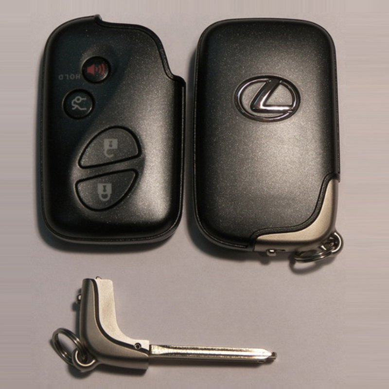 Toyota Car key replacement orlando