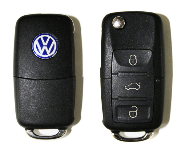 Volkswagen Car key replacement near me