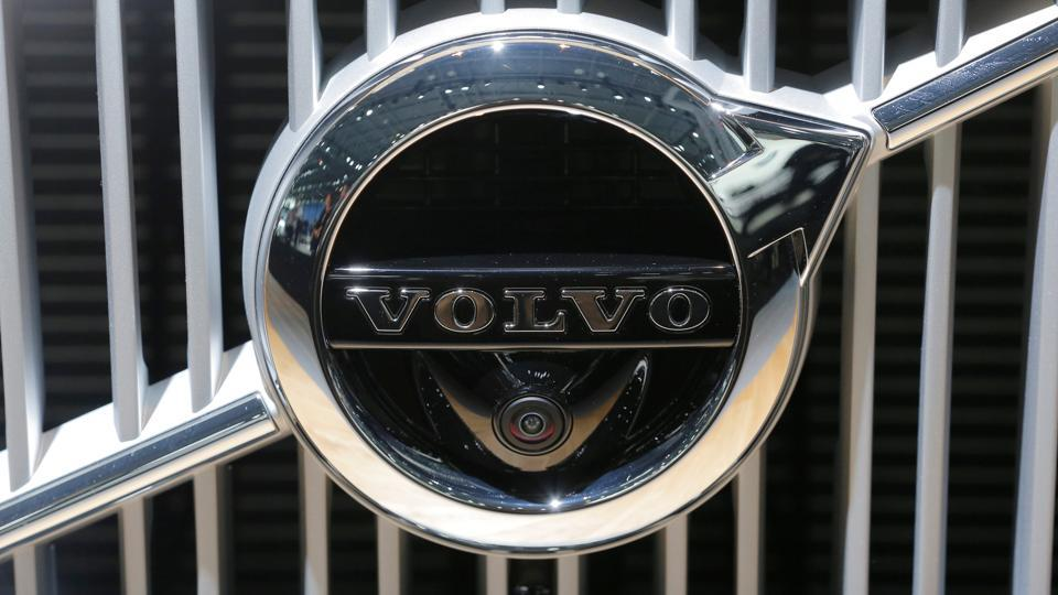 volvo Car key replacement near me