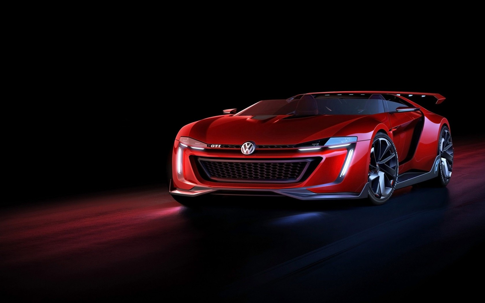 vw-gti-roadster-red-car-wallpaper-1680×1050