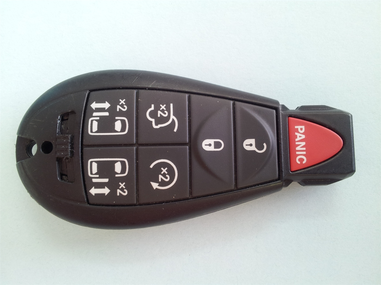 Chrysler Car key replacement services near me