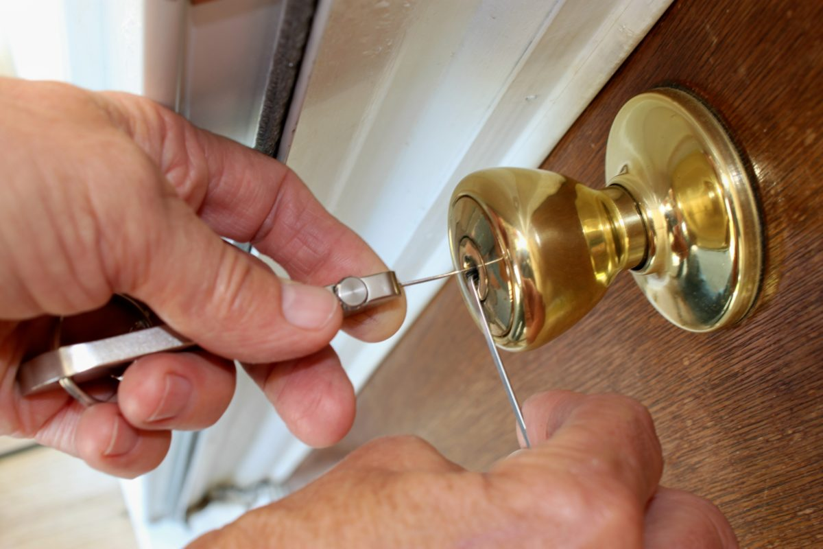 residential locksmith in Orlando
