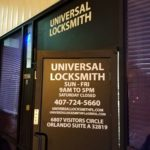 residential locksmith Orlando