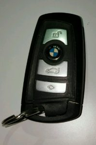 car key make in Orlando