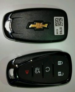 repair honda key Orlando