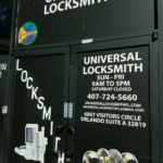 locksmith services in Orlando fl