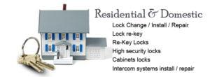 residential locksmith orlando