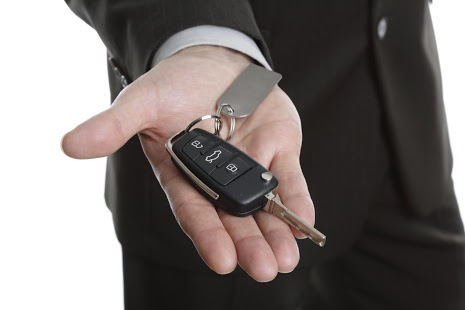 Honda Car key replacement orlando