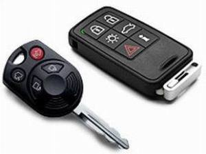 Toyota Car key replacement services near me