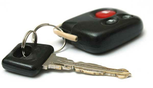 GMC Car key replacement services near me