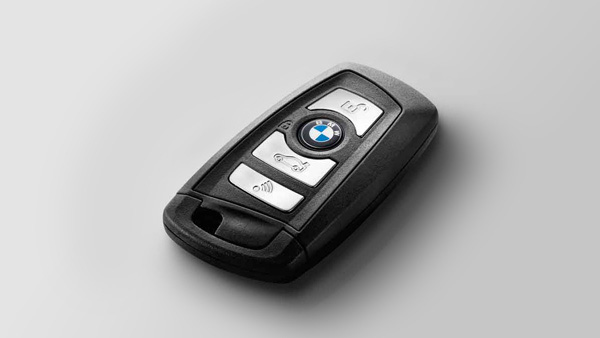 BMW Car key replacement services orlando