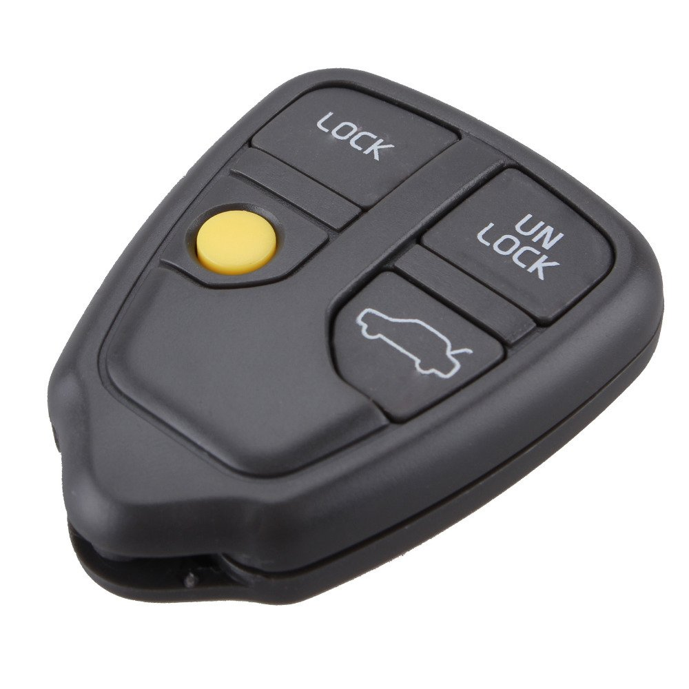 volvo Car key replacement orlando