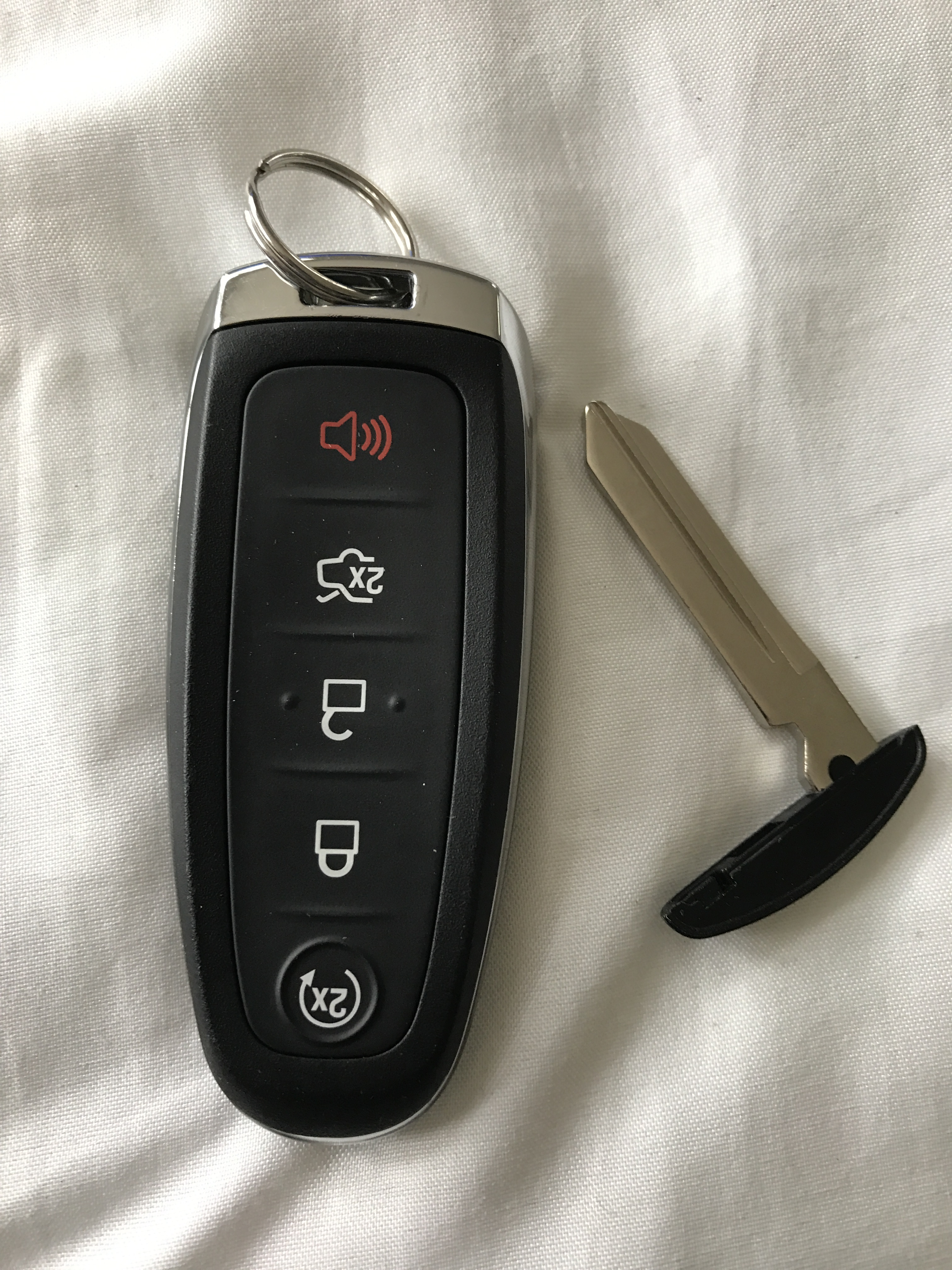 Lincoln Car key replacement orlando