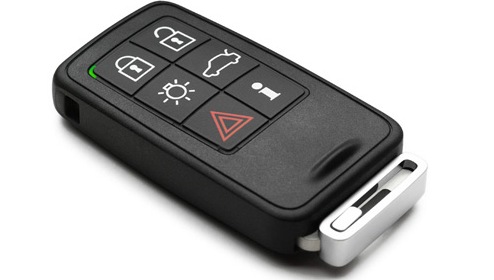 volvo Car key replacement services near me