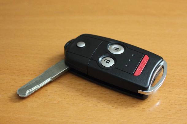 acura Car key replacement orlando