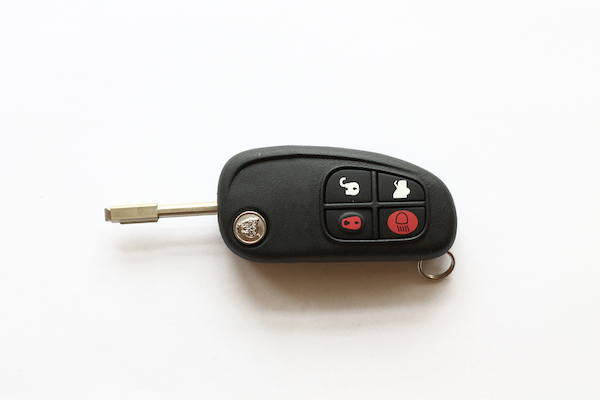 Jaguar Car key replacement services near me