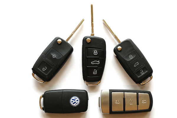 Volkswagen Car key replacement services near me