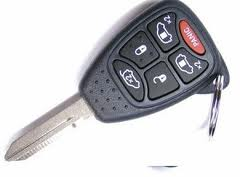 Chrysler Car key replacement orlando