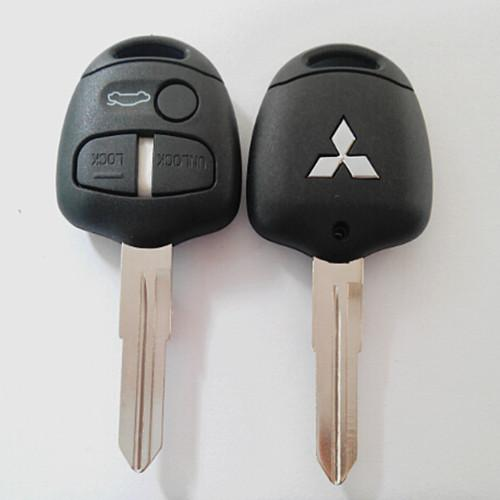 Mitsubishi Car key replacement orlando